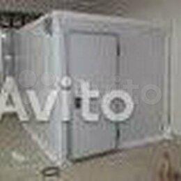 Холодильные шкафы - Холодильная Камера для хранения рыбы, 0