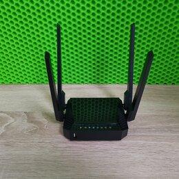 Проводные роутеры и коммутаторы - 4g wifi роутер для модема , 0