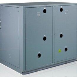 Солнечные коллекторы - Тепловой насос SPRSUN AR/CGD-52(T), 56 кВт, 0