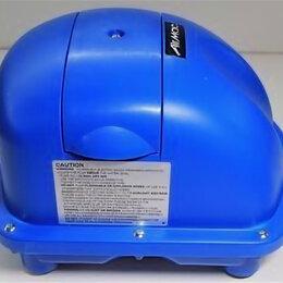 Комплектующие водоснабжения - Компрессор для септика AirMac DBP-60, 0