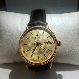 Наручные часы - Золотые часы Le Roi, 0