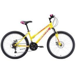 Велосипеды - Велосипед Black One Ice Girl 14″, 0