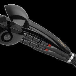 Щипцы, плойки и выпрямители - 🆕️ Стайлер 50Вт. Электробигуди. Керамика, 0