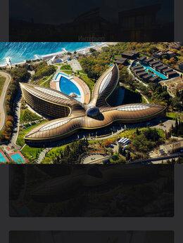 Горничная - Mriya Resort & SPA - Крым   ( горничные / вахта…, 0
