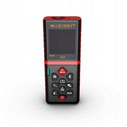 Измерительные инструменты и приборы - Лазерная рулетка mileseey S2, 0