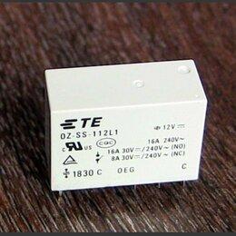 Аксессуары и запчасти - Реле OZ-SS-112L1, 0