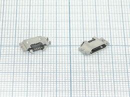Зарядные устройства и адаптеры - Разъем Micro USB для Sony C6903 C5502 D6503…, 0