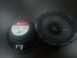 Комплекты акустики - авто акустика ACV 180w, 0