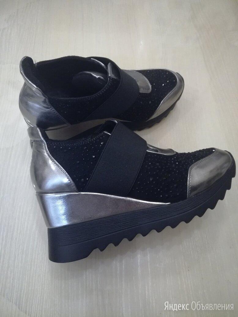 Кроссовки по цене 800₽ - Кроссовки и кеды, фото 0