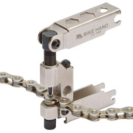 Инструменты - Выжимка цепи BIKE HAND YC-399, 0