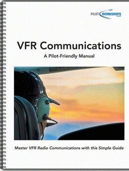 Техническая литература - Руководство по радиообмену для пилотов  - ПВП…, 0
