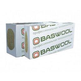 Изоляционные материалы - Утеплитель Baswool Лайт 45 (1200х600 мм), 0