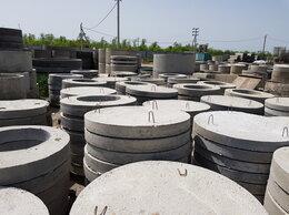 Железобетонные изделия - Плита днища ПН 20 для бетонного септика и…, 0
