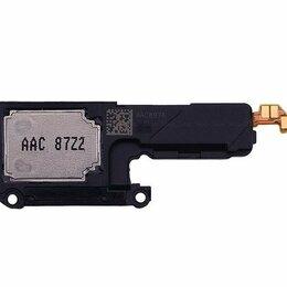 Аудиомодули - Динамик для HUAWEI P20 (EML-L29) в сборе (BUZZER), 0