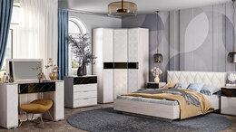 Кровати - Спальня Кимберли. Комплект 1, 0