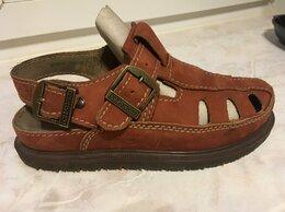Сандалии - Dr. Martens Made In England сандалии. Оригинал, 0