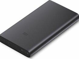 Аккумуляторы - Внешний аккумулятор Xiaomi Mi Power Bank 2s 10…, 0