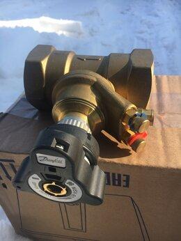 Элементы систем отопления - Клапан MSV-BD Ф50 данфосс, 0