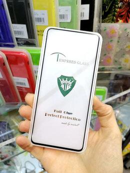 Защитные пленки и стекла - Стекло защитное на Samsung Galaxy A52, 0