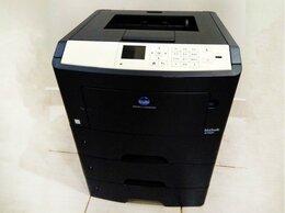 Принтеры и МФУ - Принтер лазерный Konica Minolta bizhub 4700P, 0