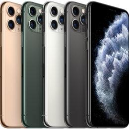 Мобильные телефоны - 🍏 iPhone 11 pro max, 0