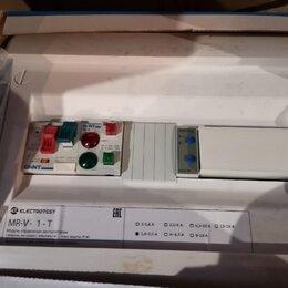 Системы центрального кондиционирования - Модуль управления вентилятором MR-V1-T/1, 6-2,5А , 0