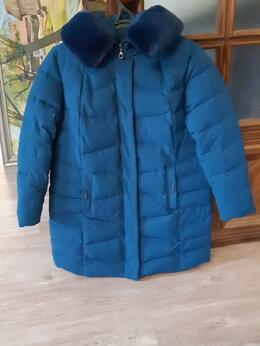 Куртки - Куртка зимняя женская(54-58)., 0
