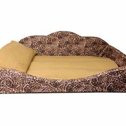 Лежаки, домики, спальные места - Лежанка для больших/крупных собак №116, 0