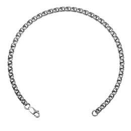 Браслеты - Браслет из серебра «Бисмарк», 0