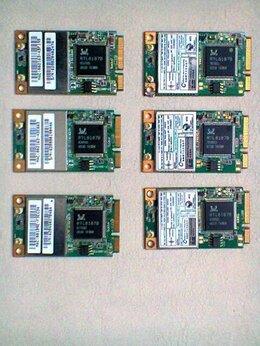 Сетевые карты и адаптеры - Realtek RTL8187B WiFi LAN Карта 802.11b/g, 0