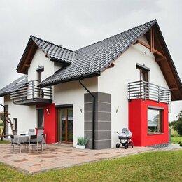 Фактурные декоративные покрытия - Штукатурные системы для домов из газобетона, 0
