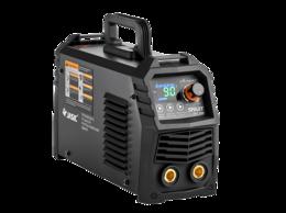 Сварочные аппараты - ИНВЕРТОР СВАРОГ REAL SMART ARC 200 BLACK (Z28303), 0