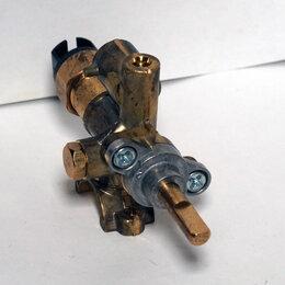 Аксессуары и запчасти - Газовый кран для плиты darina 1D1 GM241 008 W, 0