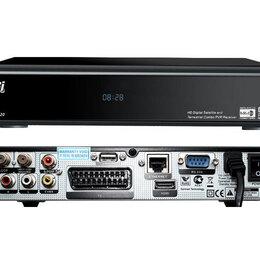 Спутниковое телевидение - Спутниковый ресивер GI S8120, 0