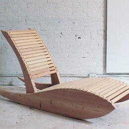 Скамьи и секции - Кресло-качалка, 0