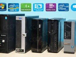 Настольные компьютеры - Системный Блок Intel Core i3-3220 , 0