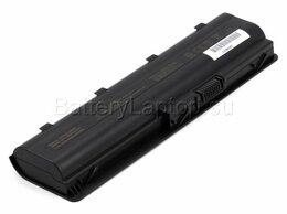 Аксессуары и запчасти для ноутбуков - Аккумулятор для ноутбука HP Compaq MU06, 0