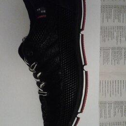Обувь для спорта - кроссовки мужские новые 40 размер, 0