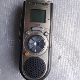 Диктофоны - диктофон OLYMPUS VN 1800, 0