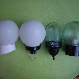 Уличное освещение - Уличные прожектора, светильники, 0
