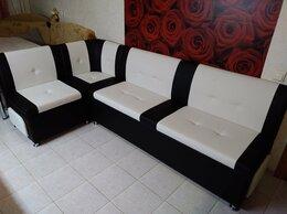 Мебель для кухни - Угловой диван для кухни, 0