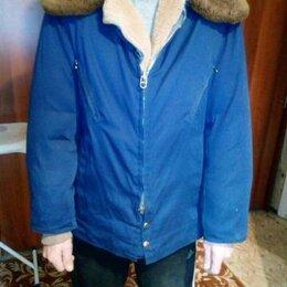 Куртки - Летная куртка, 0
