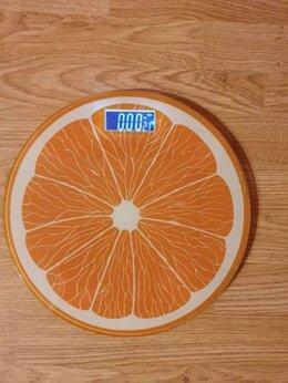 Напольные весы - Весы напольные электронные, 0