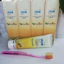 Зубная паста - Зубная паста корейской фирмы Atomy 1 шт, 0