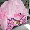Кровать карета детская кровать для девочки по цене 9990₽ - Кроватки, фото 8