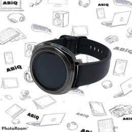 Умные часы и браслеты - Смарт-часы Samsung Gear Sport, 0