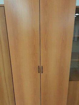 Шкафы, стенки, гарнитуры - ШКАФЫ ГАРДЕРОБНЫЕ Б.У., 0