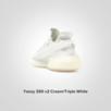 Adidas Yeezy Boost 350 Cream/Triple White(Адидас Изи Буст 350) Оригинал по цене 28000₽ - Кроссовки и кеды, фото 2