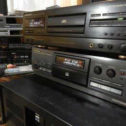 Музыкальные центры,  магнитофоны, магнитолы - DAT Pioneer D-05, 0