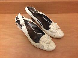 Туфли - Туфли и босоножки женские 35-36 размера, 0